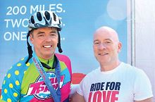Hundreds-take-part-in-Ride-for-AIDS-2018