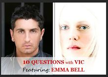 10-Questions-with-Vic-Featuring-Emma-Bell