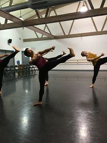 Winifred-Haun-Dancers-to-present-Spring-Open-Rehearsal-March-31