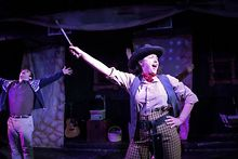 THEATER-REVIEW-Remember-the-Alamo-
