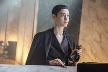 MOVIES-Non-binary-actor-Asia-Kate-Dillon-talks-John-Wick-3-Billions
