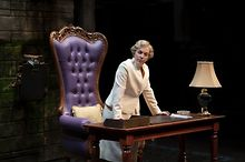 THEATER-REVIEW-Her-Honor-Jane-Byrne