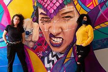 Chicago-artists-virtually-unveil-mural-honoring-LGBTQ-community-