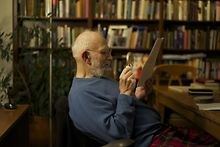 Filmmaker-Ric-Burns-explores-life-of-neurologist-writer-Oliver-Sacks